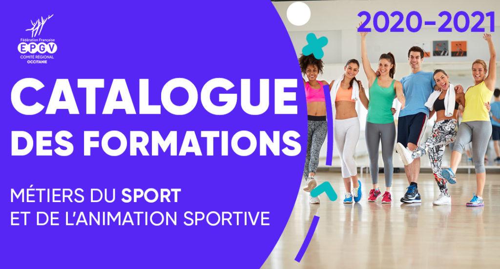 formation EPGV sport santé