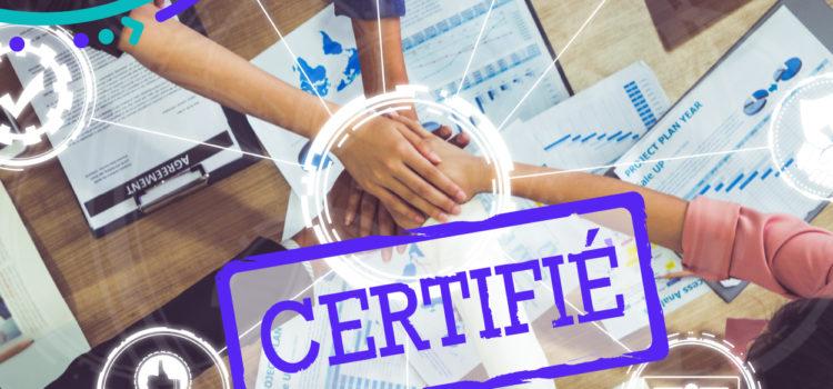 Certification Qualiopi pour l'Organisme de Formation
